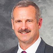 James P. Cole, Jr., DO, FACS