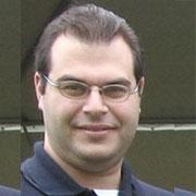 Dr. Geoffrey Shapiro